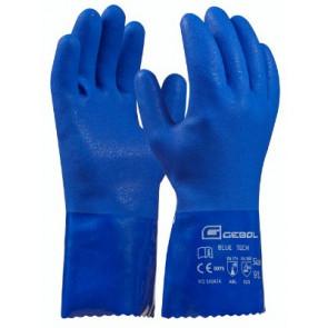 GEBOL 709924 pracovní rukavice Blu Tech vel. 10
