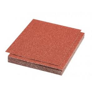 GEBOL 901980 papír k broušení za sucha K 80