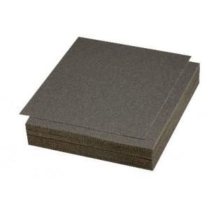 GEBOL 902460 brusný papír vodní K 600 230x280mm Wo1