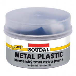 Metal Plastic extra fine 1kg