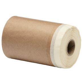 GEBOL 652730 krycí papír s lepící páskou 20mx30cm