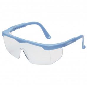 GEBOL 730021 ochranní brýle Safety Kids růžové