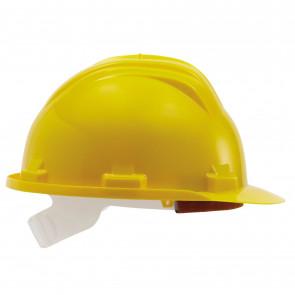 GEBOL 704021 ochranná helma žlutá Modell Bau