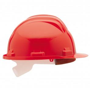 GEBOL 704020 ochranná helma červená Modell Bau