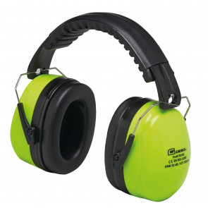 GEBOL 701435 Chrániče sluchu profesionální neong.