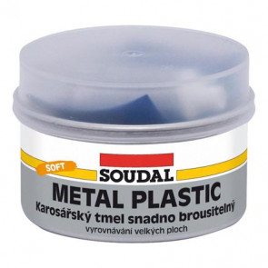 Metal Plastic soft 1kg