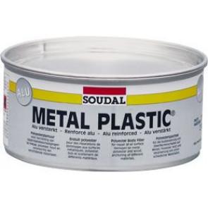 Metal Plastic ALU 2kg