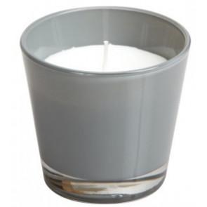 Spaas Sklo 90x80 šedá svíčka