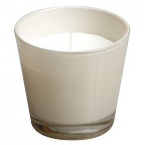 Spaas Sklo 90x80 béžová svíčka