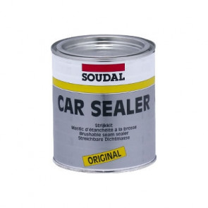 Car sealer brush 1kg