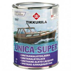 UNICA SUPER LACQUER GLOSS 0,9 L