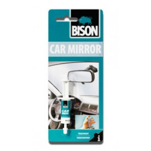 BISON CAR MIRROR 2 ml