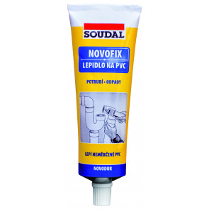 NOVOFIX lepidlo na PVC 130ml