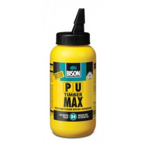 BISON PU MAX  750 ml