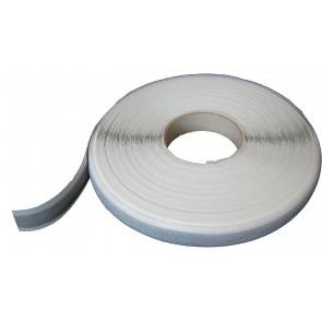 Butylová páska 15x0,7mm šedá 40m