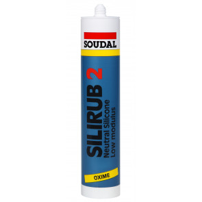 Silirub 2 šedý 310ml