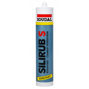 Silirub S transparent 310ml