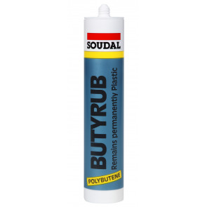 Butyrub bílý 310ml