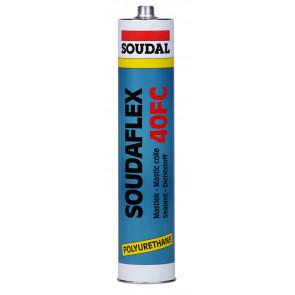 Soudaflex 40 FC světle šedý 600ml