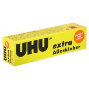 UHU ALLESKLEBER EXTRA gel 31 g
