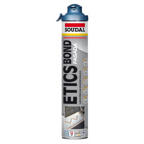 Soudal Etics BOND CLICK 800ml