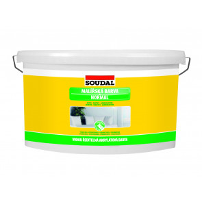 Malířská barva NORMAL 7,5kg