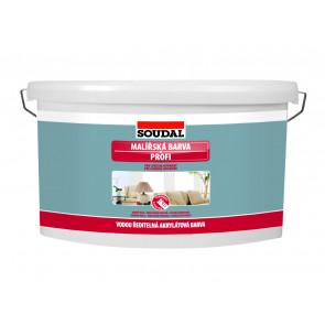 Malířská barva PROFI 15kg