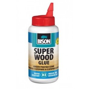 BISON SUPER WOOD 250 g