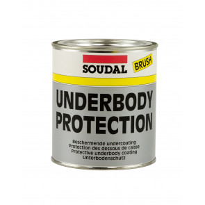 Underbody protection aerosol 500ml