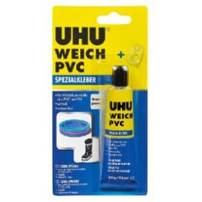 UHU WEICH PVC 30 g