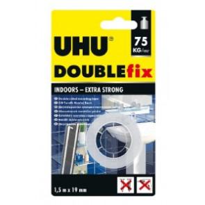 UHU DOUBLEfix STARK 1,5 m