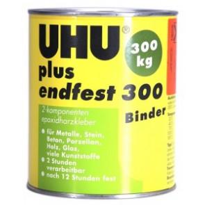 UHU PLUS endfest 300 915 g pryskyřice