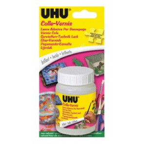 UHU Fix ´N´Glaze 210 ml