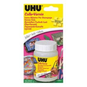 UHU Fix ´N´Glaze 210 ml