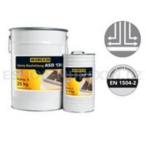 MUREXIN Epoxidový antistatický povlak ASD 130 složka B 5 kg