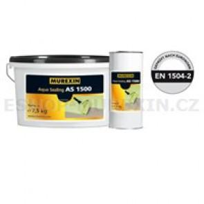 MUREXIN Nátěr uzavírací Aqua Sealing RAL odstín skupina 2 AS 1500 7,5 kg/A