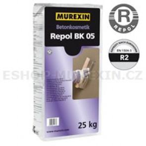 MUREXIN Repol Betonová kosmetika BK 5  25kg