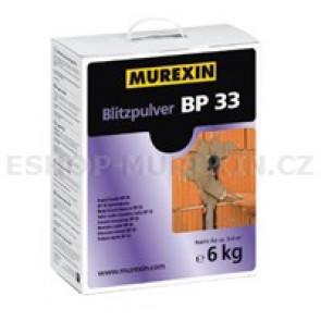 MUREXIN Malta fixační blesková BP 33  25 kg