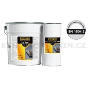 MUREXIN Epoxy Clear Coat CC 200 složka B 3 kg
