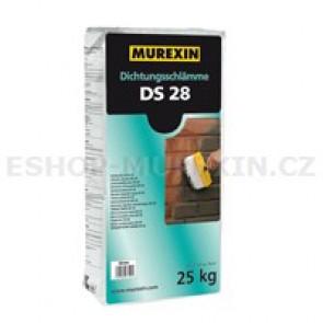 MUREXIN Těsnicí povlak minerální DS 28  25 kg šedá