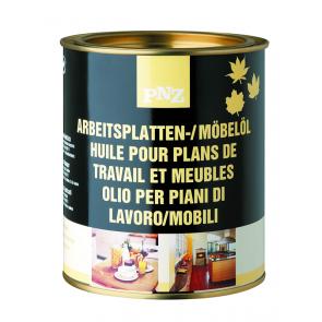 PNZ Olej na pracovní desky bezbarvý 0,75 l