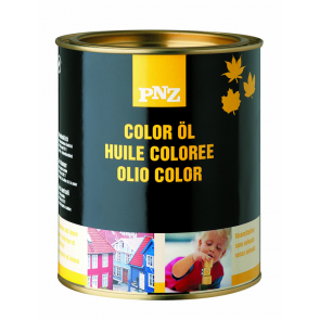 PNZ Barevný olej řepkově žlutý 0,25 l