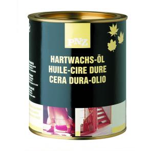 PNZ Tvrdovoskový olej bezbarvý 2,5 l