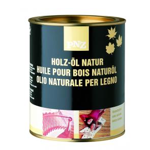 PNZ Přírodní olej na podlahy bílý 0,75 l