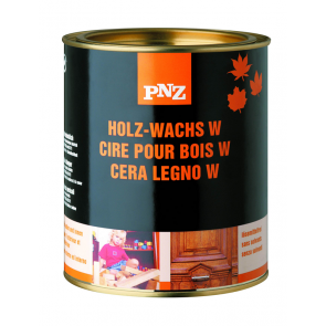 PNZ Vosk na dřevo ořech 2,5 l
