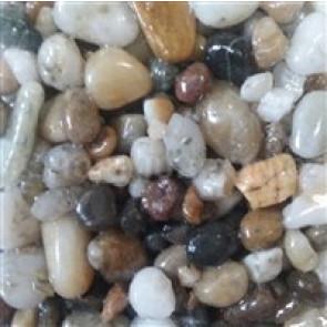 MUREXIN Kamenný koberec - Kamenivo Říční bílošedý 4-8 25kg