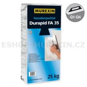 MUREXIN Fasádní tmel Durapid FA 35 25kg