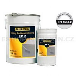 MUREXIN Epoxidový povlak základní EP 2 složka A šedá  RAL 7032 25kg