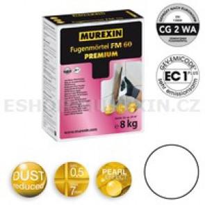 MUREXIN Spárovací malta  FM 60 Premium 25 kg bílá