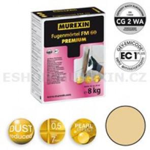 MUREXIN Spárovací malta  FM 60 Premium 2 kg camel